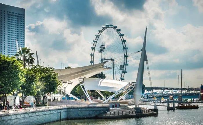 一起来看一下新加坡养老政策是如何的?