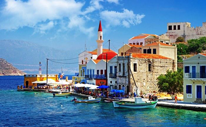 """希腊二季度经济同比增长1.9%,希腊经济开始""""弹射加速"""""""