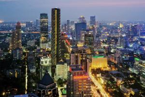 2019年泰国房价越来越贵,泰国房地产还值不值得投资?