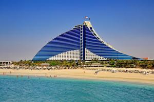 迪拜房地产投资成为高净值人群投资新出口