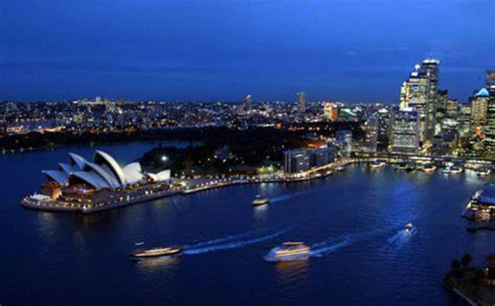 移民澳大利亚享受高福利,同时享受新西兰福利!