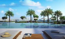 迪拜云溪峰景公寓
