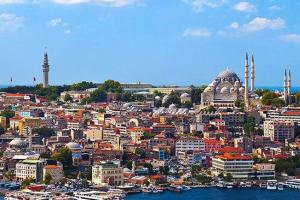 土耳其经济重焕升级房产投资再迎利好!