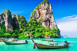 泰国精英签证成曲线移民新方式!