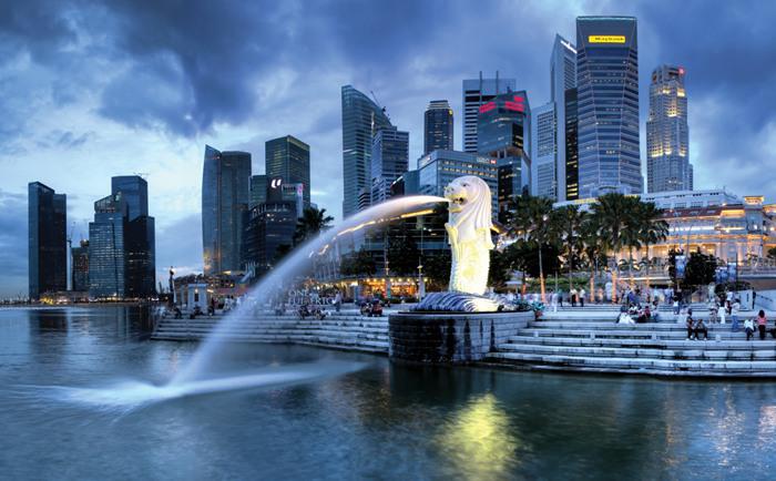 连续十年被评为全球最佳经商国家,新加坡移民途径有哪些
