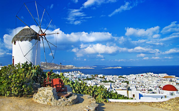 希腊移民选哪个城市比较好?雅典生活并不是唯一选择