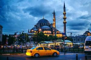 享受一流教育服务,二十五万美金移民土耳其!