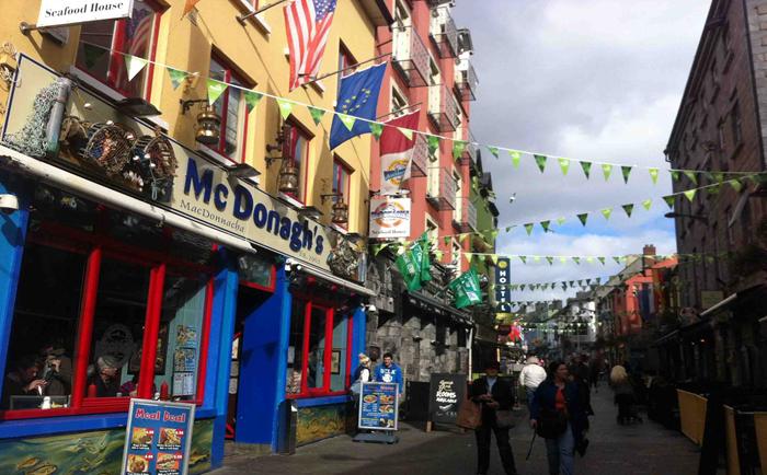 2019年爱尔兰申请窗口最后一次调整,抓紧时机投资移民!