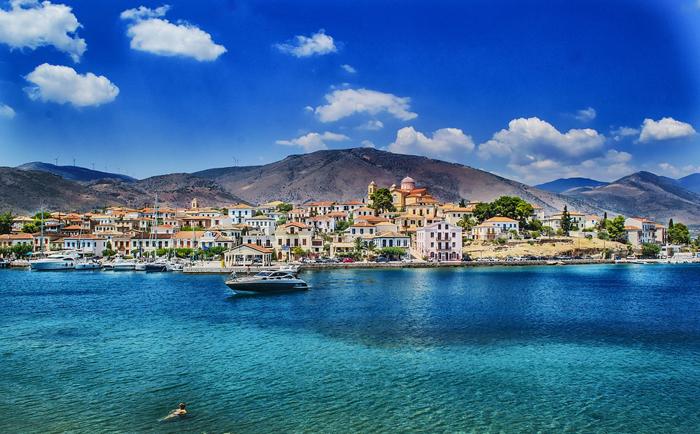 希腊投资热门区域解析,哪个区域投资潜力最大?