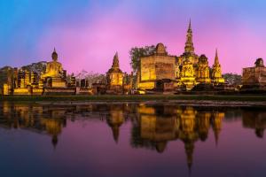 中泰高铁与EEC东部经济走廊,泰国房产投资市场释放活力!