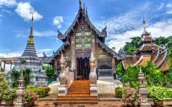 泰国房产成海外置业投资回报率较高国家!