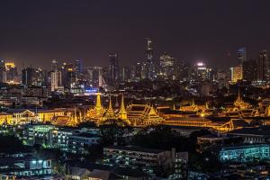 泰国房产除了可获得较高房租收益外,还有什么有利投资点