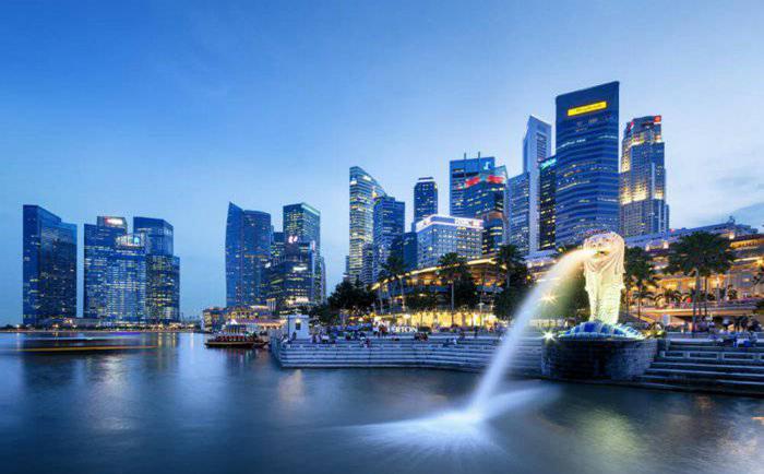 亚洲最宜居的城市,新加坡幸福指数超高