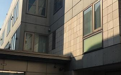 日本东京文京区白山二手公寓