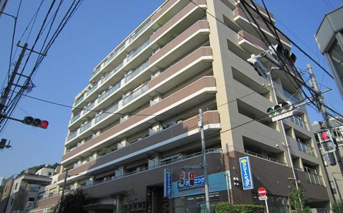 日本东京文京区小樱二手公寓