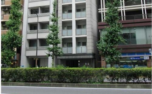日本东京港区芝大门二手公寓
