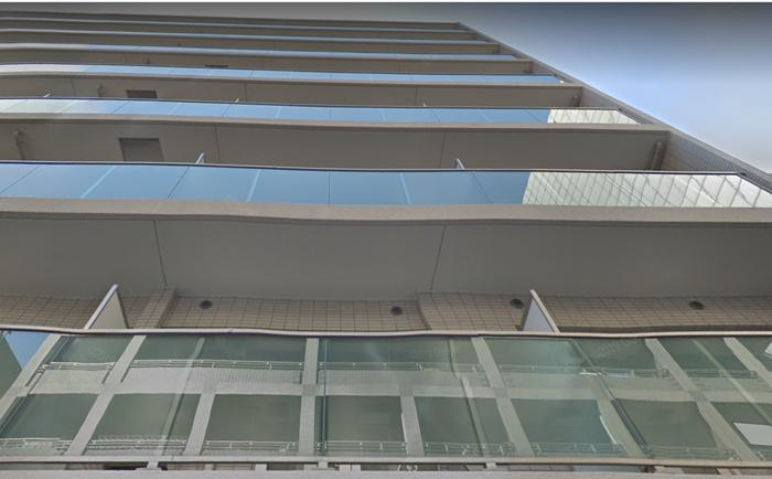 日本东京港区赤坂二手公寓