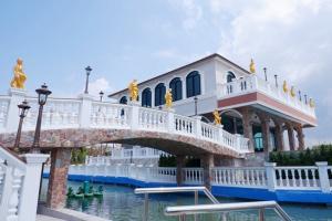 泰国威尼斯别墅