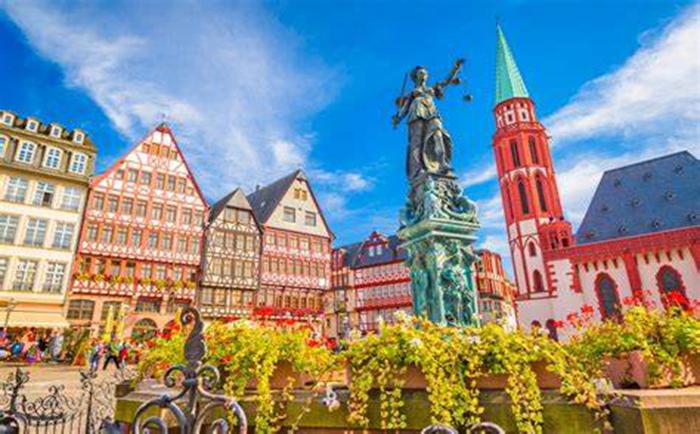 德国正式通过新移民法!向高学历技术专才开放!
