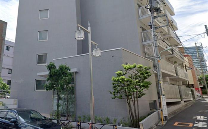日本东京涩谷区松濤二手公寓