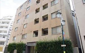 日本东京涩谷区恵比寿二手公寓