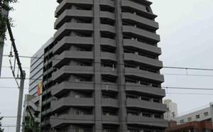日本东京涩谷区原宿二手公寓
