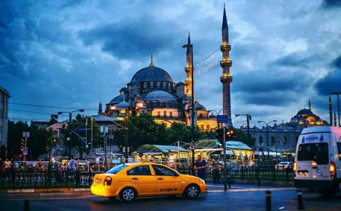 土耳其投资移民大受魅力不减,政府宣布降低投资项目