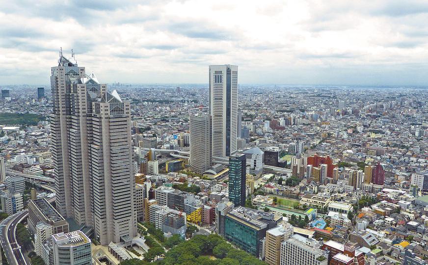日本房产投资涨势良好,中国人投资大阪的热潮正逐渐兴起