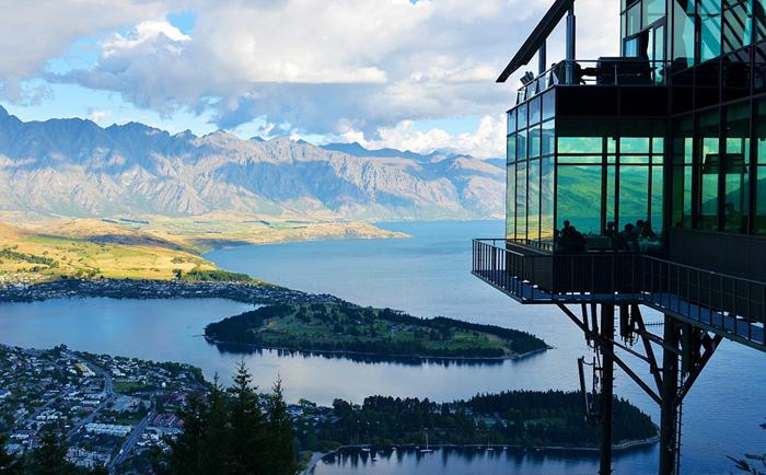 新西兰幸福指数这么高!六大移民项目不可或缺