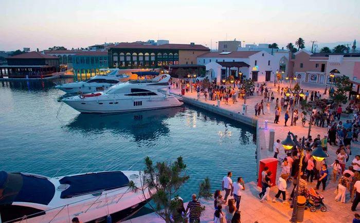 塞浦路斯的税收制度详解,为何吸引着富豪们纷纷前来