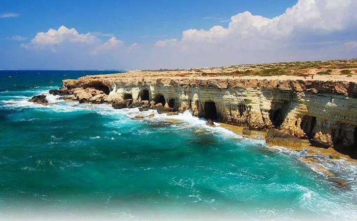 塞浦路斯已于9月递交加入申根国申请