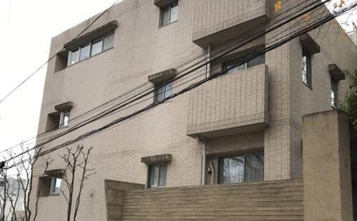 日本东京世田谷区瀬田二手公寓