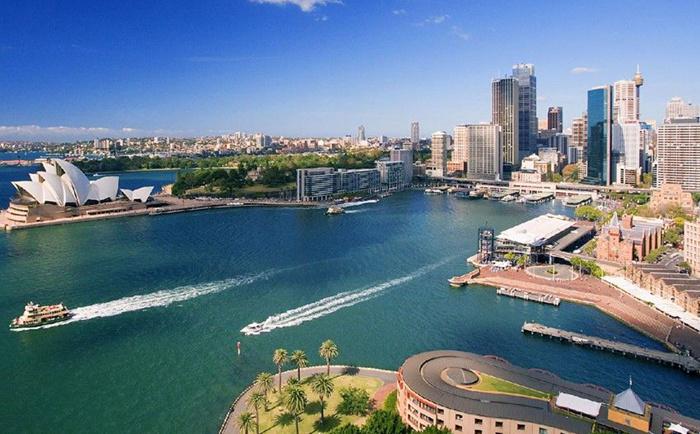 在澳大利亚生孩子就有高额补贴,澳大利亚是如何鼓励生育