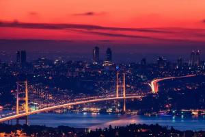 一带一路为土耳其发展注入新活力,商业呈现蓬勃发展