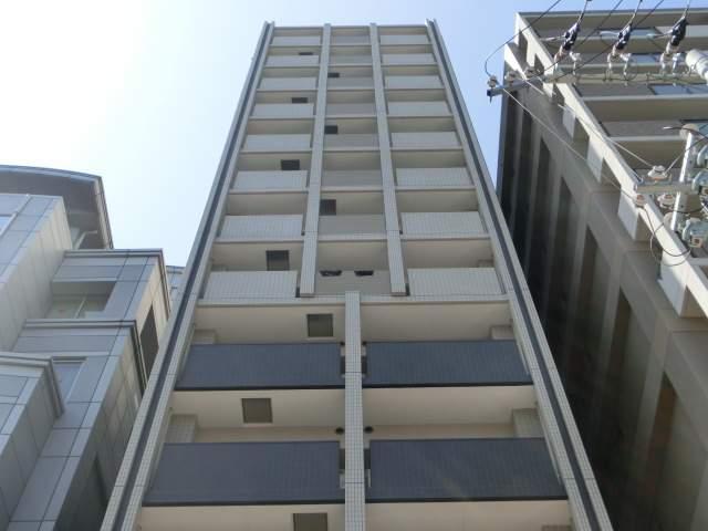 日本大阪中央区谷町二手公寓