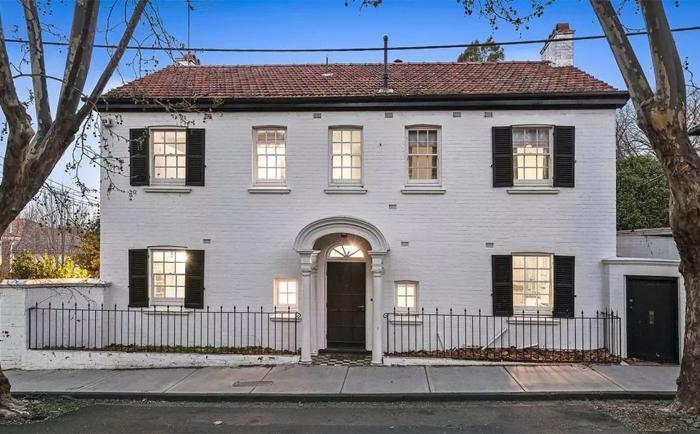 澳洲墨尔本房产市场出现反弹,澳大利亚房产值得买吗?