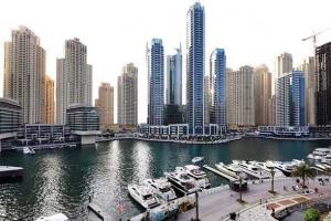 迪拜房地产销售量创11年以来最高,期房仍是主力