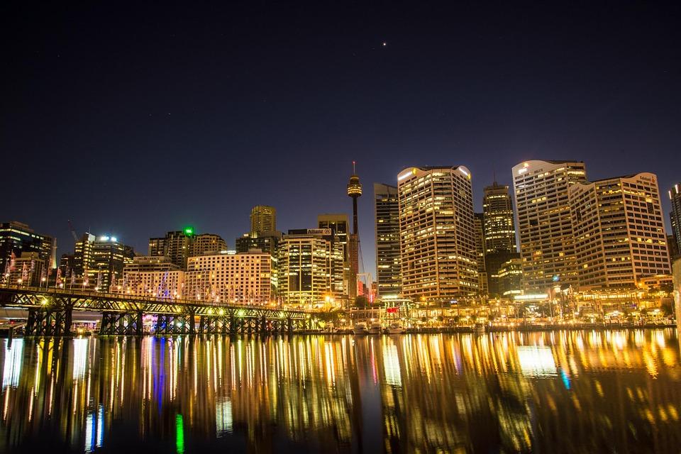 澳大利亚移民增长迅猛!未来这些地方买房落户更容易