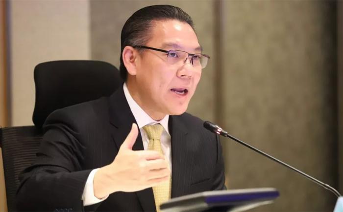 泰国房产过户费、抵押手续费只需0.01%