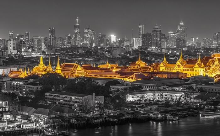 日本评级机构R&I将泰国信用等级提高到A-