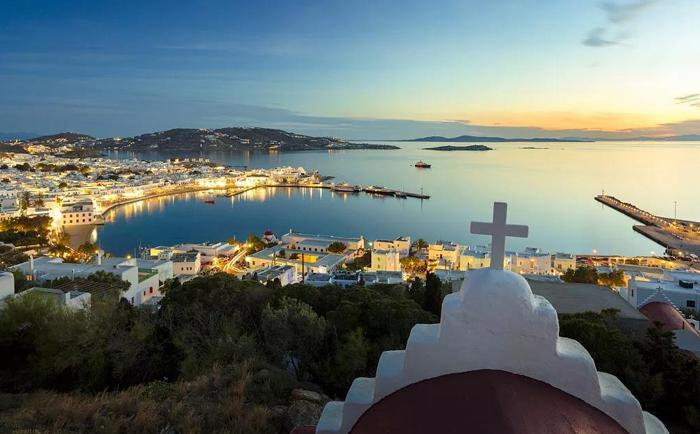 为什么选择移民希腊?希腊目前经济形势怎么样?