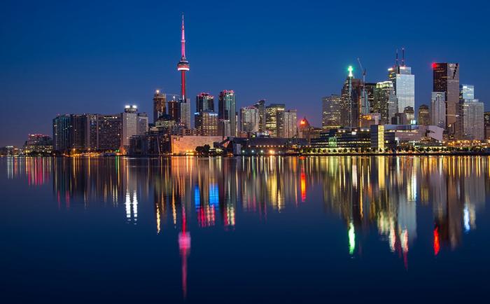 加拿大创业成功率倍速增长,创建企业变化多样