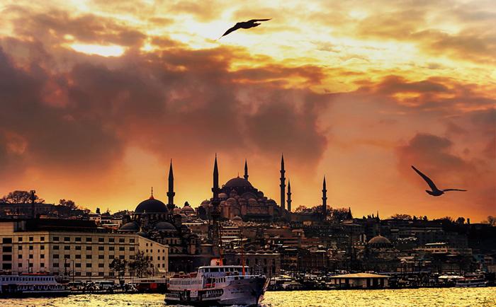 平安年代的保值品,投资移民土耳其房产