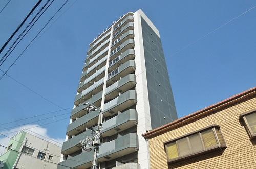日本大阪天王寺区天王寺二手公寓