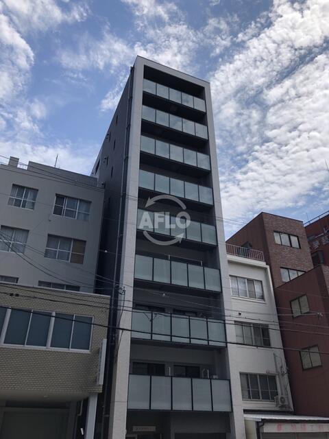 日本大阪天王寺区真田山二手公寓
