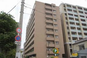 日本大阪天王寺区上本町二手公寓
