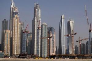 迪拜房地产价格已在触底状态,没有进一步降价空间