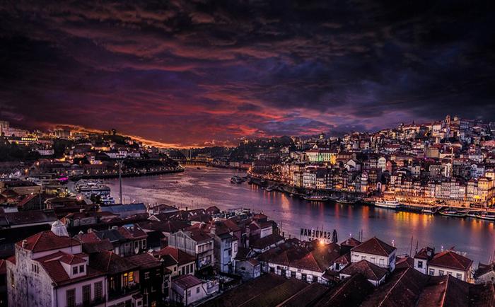 葡萄牙最热楼市,首都购买价格吸引力超群