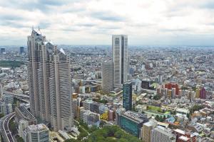 想要在日本投资,选择东京还是大阪城市比较好?
