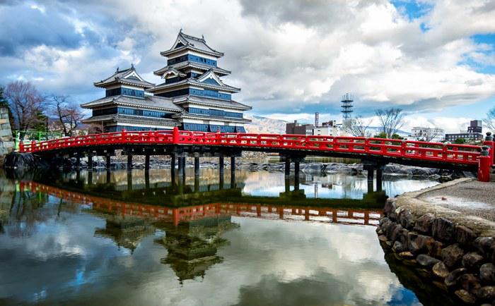 海外置业选日本合适吗?日本民宿为什么受欢迎?